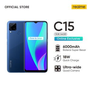 Harga Realme C3 New Mobile Katalog.or.id