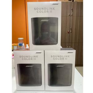 Harga original bose wireless speaker soundlink color ii   | HARGALOKA.COM