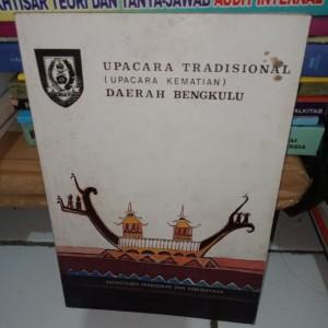 Harga buku ori   upacara tradisional upacara kematian daerah   HARGALOKA.COM