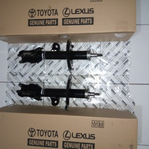 Harga shockbreaker baru termur mobil toyota avanza depan kanan kiri   HARGALOKA.COM