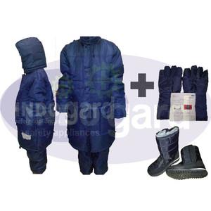 Harga baju celana dingin jacket cold storage mantel tahan dingin baju | HARGALOKA.COM