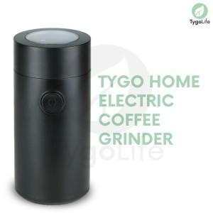 Harga coffee grinder electric mesin penggiling biji kopi elektrik   HARGALOKA.COM