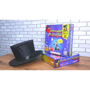Harga box of magic   magic box 1 paket alat sulap by | HARGALOKA.COM