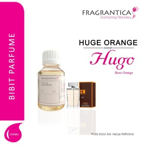 Harga bibit parfum searah hugo boss orange man 100 | HARGALOKA.COM