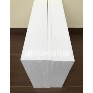 Harga 100x50x6cm Hard Gabus Styrofoam Lembaran Katalog.or.id