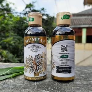 Harga mumtaz minyak zaitun extra virgin original kemasan 60 | HARGALOKA.COM
