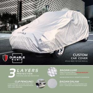 Harga mini cooper cover mobil durable rubik sarung selimut mobil | HARGALOKA.COM