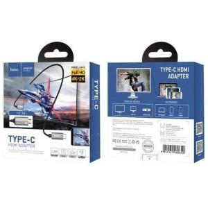 Harga usb c to hdmi cable 1 8m capdase kabel new macbook pro 12 13 ke lcd | HARGALOKA.COM
