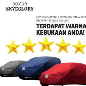Harga cover mobil nissan juke   nissan livina x gear sarung selimut mobil     HARGALOKA.COM