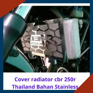 Harga Karet Cover Radiator Ninja R New Katalog.or.id