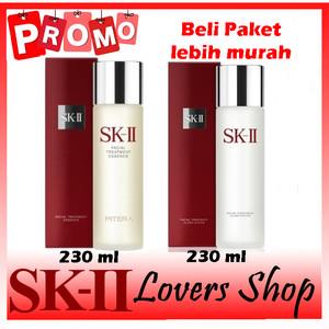Harga sk ii sk2 skii sk ii promo limited edition refreshing   fte 230 | HARGALOKA.COM