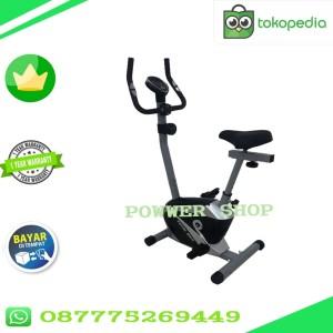 Harga sepeda statis magnetik tl 8530 i alat fitness tl 8530 baru bukan | HARGALOKA.COM