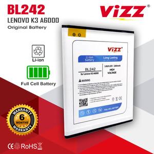 Harga vizz baterai lenovo bl242 | HARGALOKA.COM