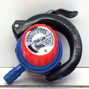 Harga regulator gas lpg premium tekanan tinggi starcam sc 23 ttm meter   | HARGALOKA.COM