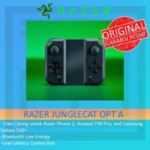 Harga razer junglecat joystick gaming buat   HARGALOKA.COM