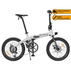 Harga xiaomi himo z20 folding electric bike sepeda lipat elektrik     HARGALOKA.COM