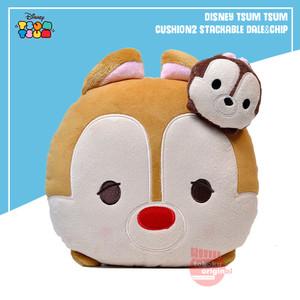 Harga boneka bantal disney tsum tsum cushion stackable dale amp | HARGALOKA.COM