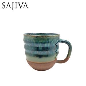 Harga cangkir keramik kalla large cup   forest | HARGALOKA.COM