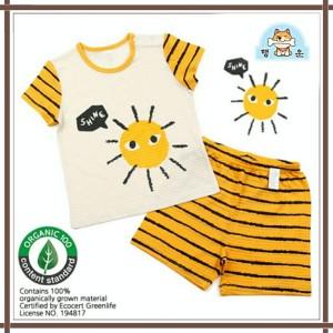 Harga baju anak summer korea baju anak bahan organik simple shine   | HARGALOKA.COM
