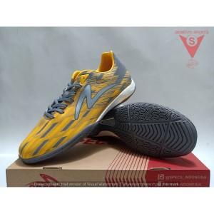 Harga sepatu futsal   specs accelerator lightspeed ii pro in original | HARGALOKA.COM