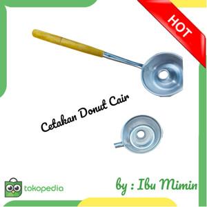 Harga cetakan donat donut | HARGALOKA.COM