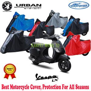 Harga cover motor vespa cover motor vespa lx 125 cover vespa cover urban   tidak | HARGALOKA.COM