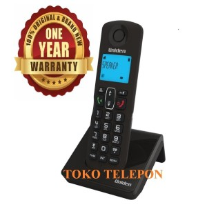 Harga uniden at3101 dect 1 8 ghz speaker phone and lcd | HARGALOKA.COM