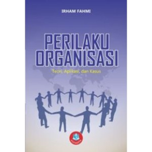 Harga buku perilaku organisasi teori aplikasi dan | HARGALOKA.COM
