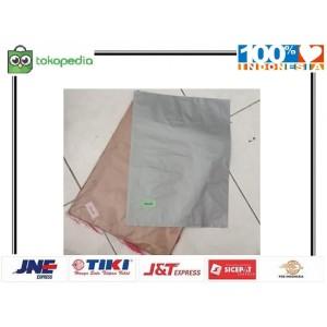 Harga kantong plastik tebal packing online shop 30x40 cm shopping | HARGALOKA.COM