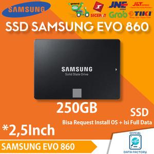 Harga samsung ssd 860 evo 250gb v nand 860evo 250 gb sata3 2 5 34 | HARGALOKA.COM