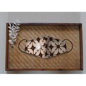 Harga sion masker batik dengan filter original made in | HARGALOKA.COM