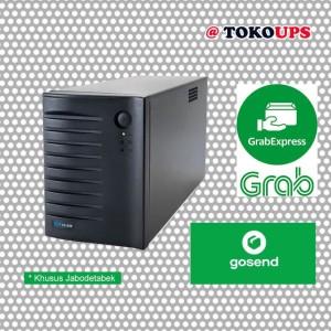 Harga ups ica ce600 600va 300 watt go send | HARGALOKA.COM