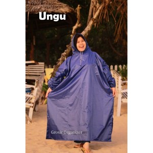 Harga jas hujan wanita jumbo jas hujan cewek jas hujan | HARGALOKA.COM