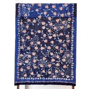 Harga kain batik tulis lasem pagi sore lunglungan sekar jagad primis | HARGALOKA.COM