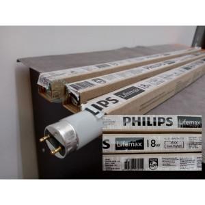 Harga philips tl d 18w 54 765   lampu | HARGALOKA.COM