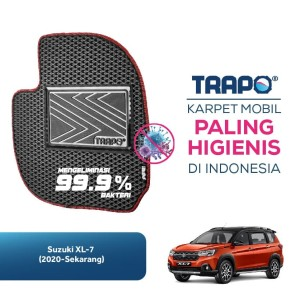 Harga karpet mobil eva premium suzuki xl 7 2020 sekarang trapo   HARGALOKA.COM