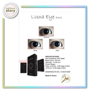 Info Softlens Zuhra Big Eyes Black Dan Chocho Bisa Minus Cairan Katalog.or.id