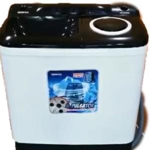 Harga denpoo mesin cuci 2 tab denpoo dw 828 4p anti bacterial   HARGALOKA.COM
