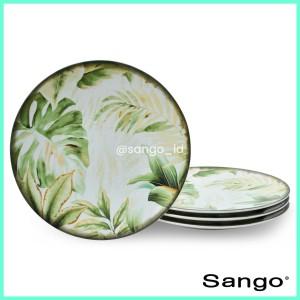 Harga sango piring makan wakaya set of   HARGALOKA.COM