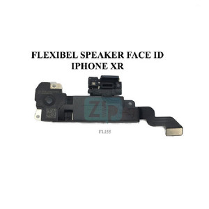 Harga flexibel speaker face id iphone xr original   HARGALOKA.COM