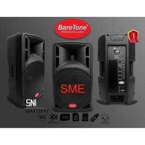 Harga speaker aktif baretone max 15 rae   1 set   2 | HARGALOKA.COM