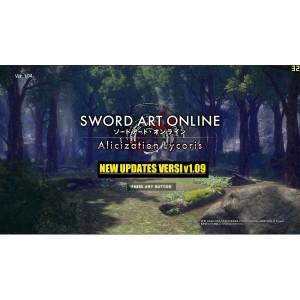 Harga pc games sao sword art online alicization lycoris deluxe edition   | HARGALOKA.COM