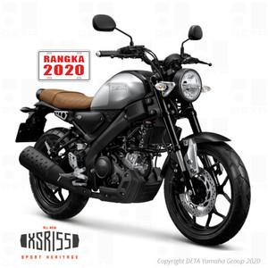 Harga yamaha xsr 155 otr bandung sepeda motor   | HARGALOKA.COM
