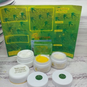 Harga paket cream walet lontong walet | HARGALOKA.COM