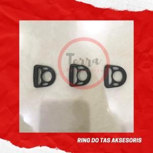 Harga ring d amp do plastik aksesoris tas murah jakarta bandung surabaya   ring | HARGALOKA.COM