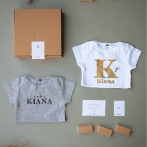 Harga set kado bayi baru lahir hadiah lahiran newborn baby jumper gift box a   | HARGALOKA.COM
