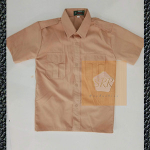 Harga seragam pramuka pendek laki sd smp sma   6 7 | HARGALOKA.COM