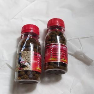 Harga jamu doping obat giring merpati balap kolongan super gledek   HARGALOKA.COM