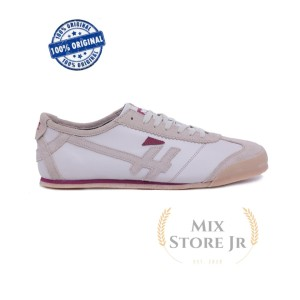Harga sepatu casual pria tigre cream   h 5691 hrcn   | HARGALOKA.COM