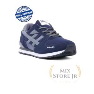 Harga sepatu casual pria bluis suede   h 5685 hrcn   | HARGALOKA.COM